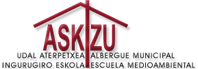 Askizu: Albergue de Getaria (País Vasco), escuela medioambiental y albergue para peregrinos del camino de santiago